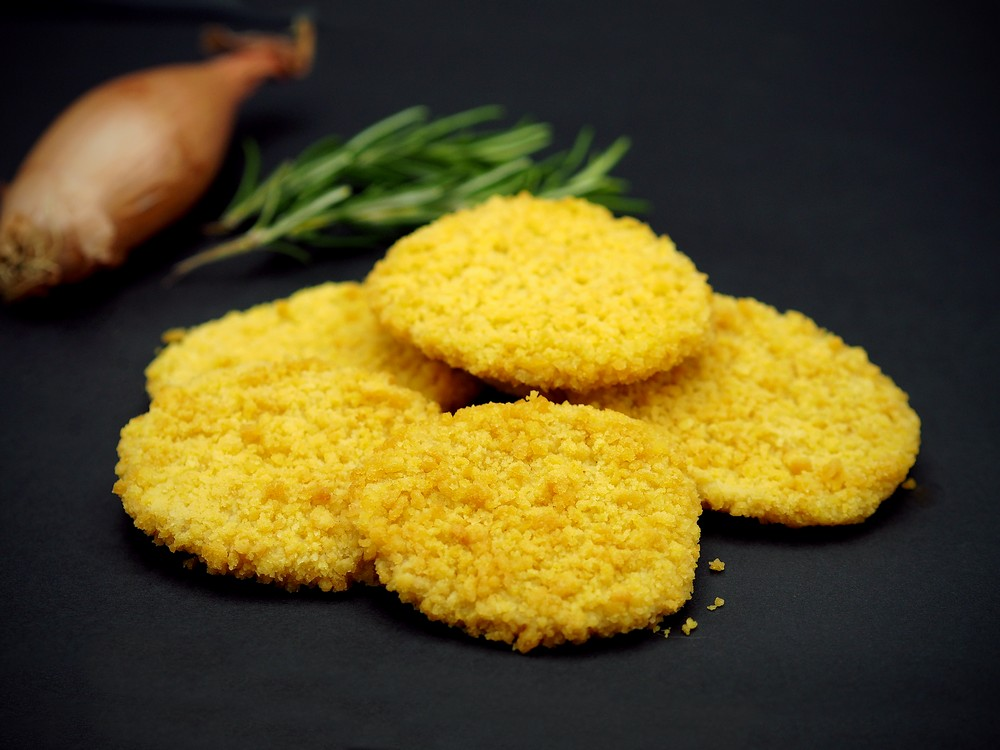 Chips pollo